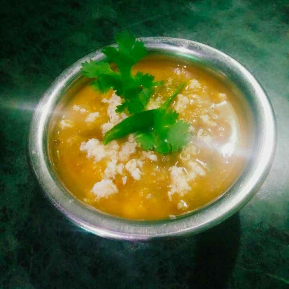 How to make Ghantho Tarkari