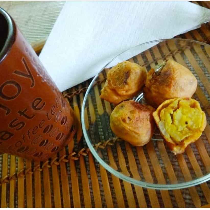 Photo of Potato Bonda by Umamaheswari Chellamuthu at BetterButter
