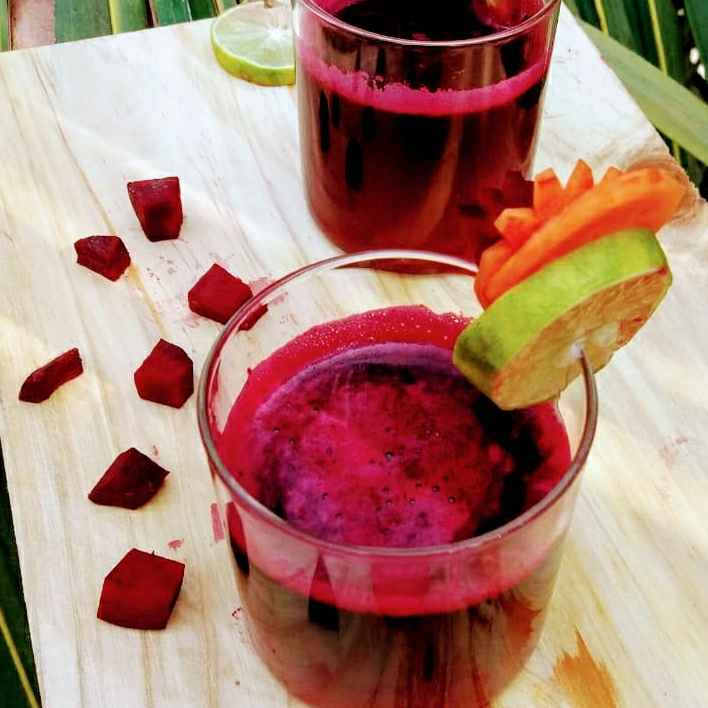 Photo of Morning punch by uma Pandit at BetterButter