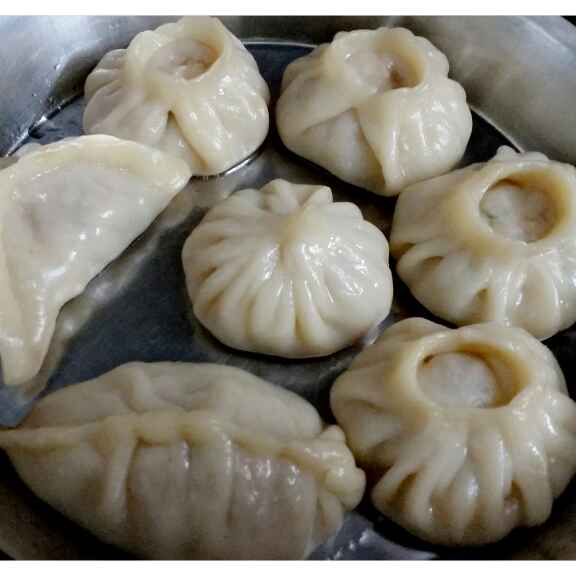 How to make Chinese Dumplings....