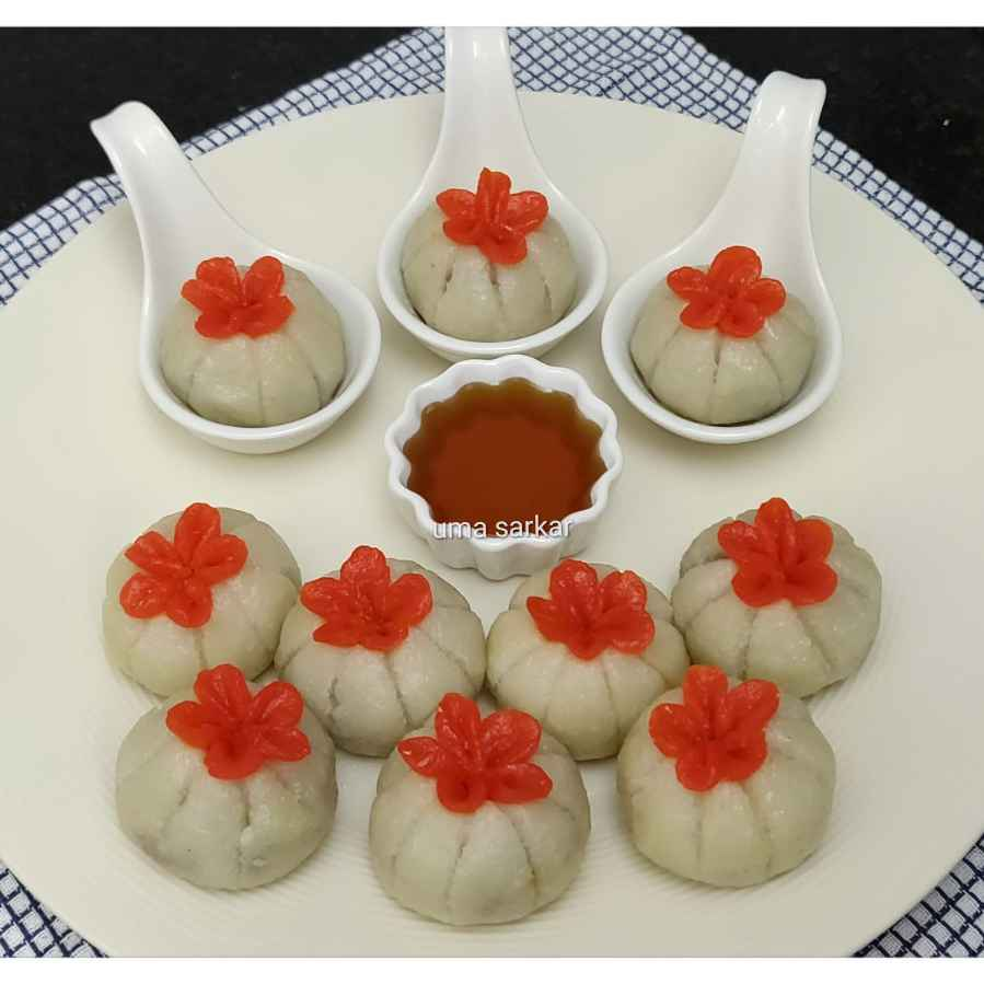 Photo of Leftover rice sweet dumplings by Uma Sarkar at BetterButter