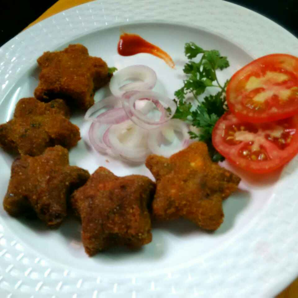 Photo of Diabetic cutlet by Umasri Bhattacharjee at BetterButter