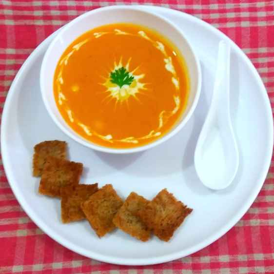 How to make Oats And Carrot Soup