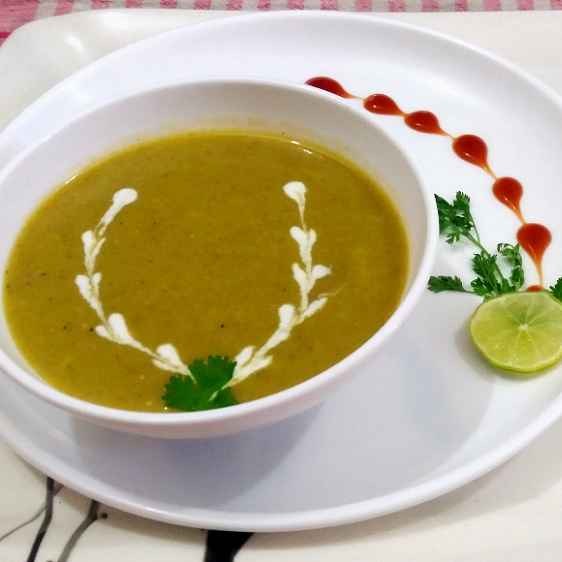 Photo of Dal And Vegetable Soup by Upadhyay Kanika at BetterButter