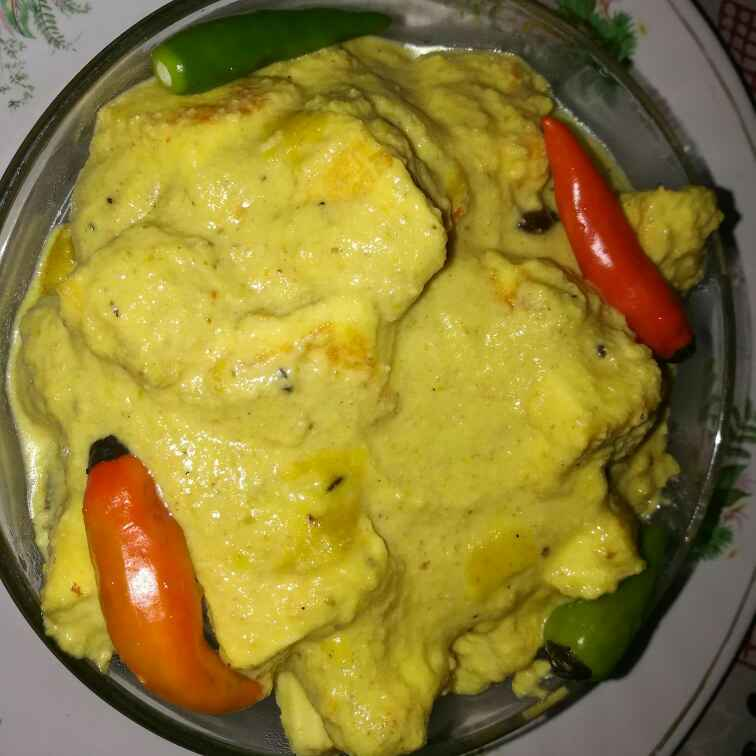 Photo of Dudh Paneer by Urbi Bhadra at BetterButter