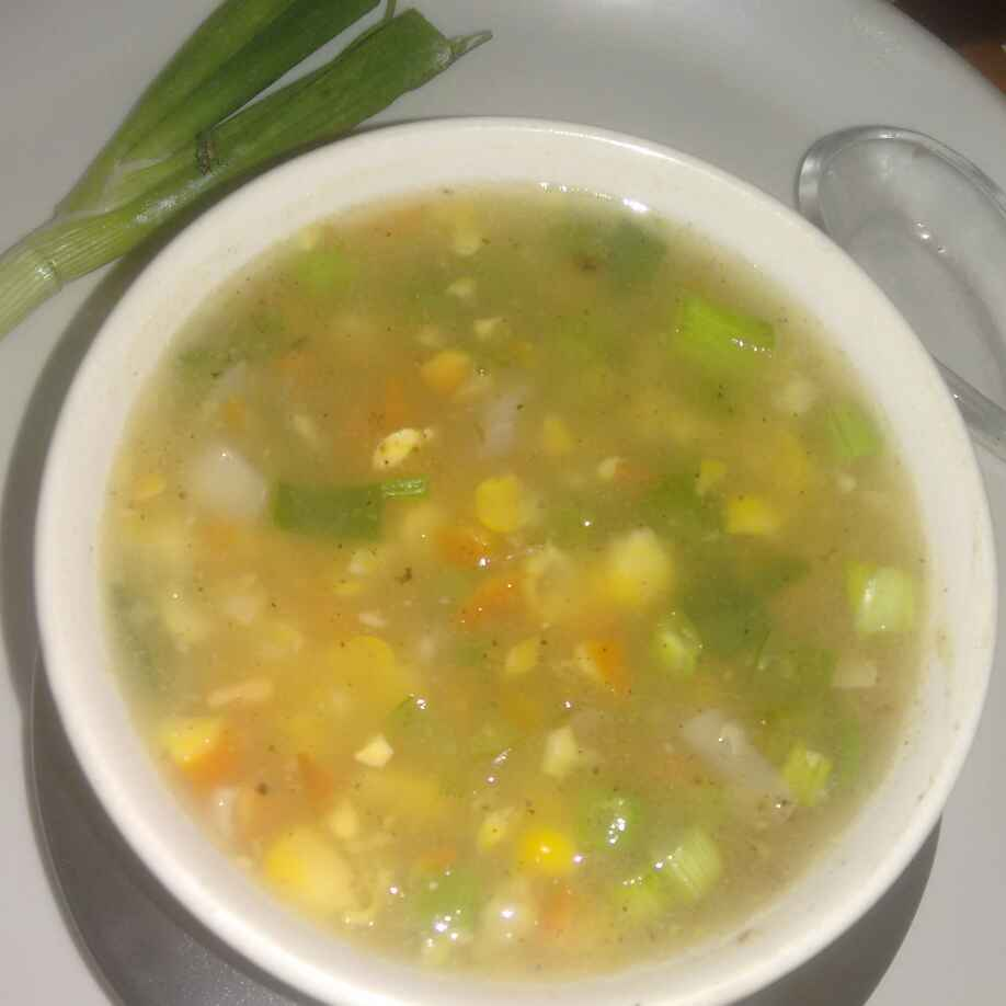 Photo of Sweet rcon sop by Urmila Agarwal at BetterButter