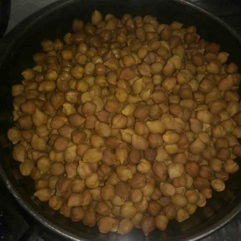 Photo of Kale chane ka pulao by Urmila Agarwal at BetterButter