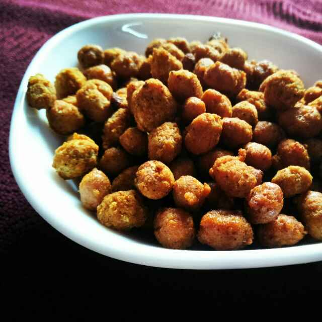 Photo of Nut crackers by Usha Bohraa at BetterButter
