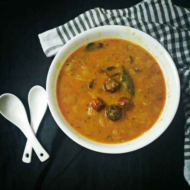 Photo of Sambhar by Usha Bohraa at BetterButter