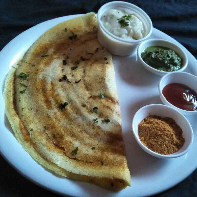 How to make Hyderabadi upma dosa