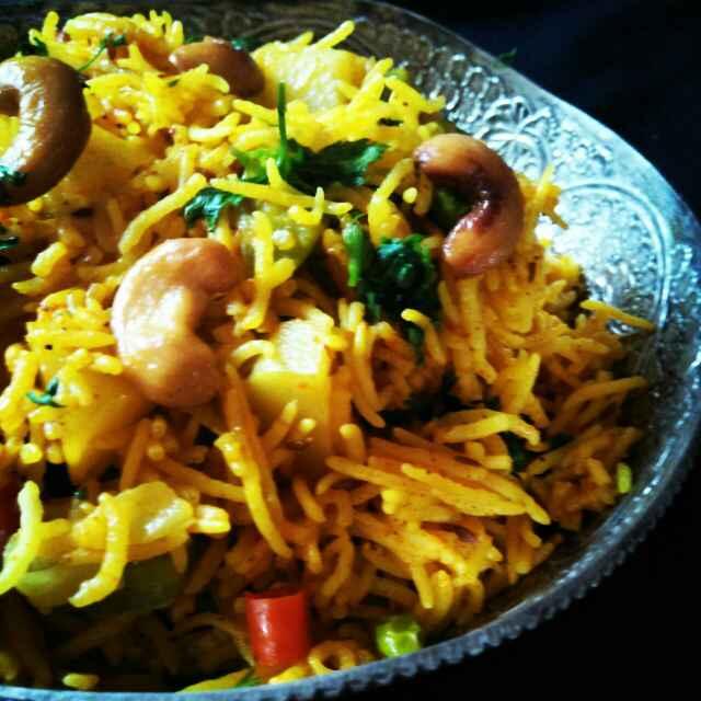 Photo of Veg pulao by Usha Bohraa at BetterButter