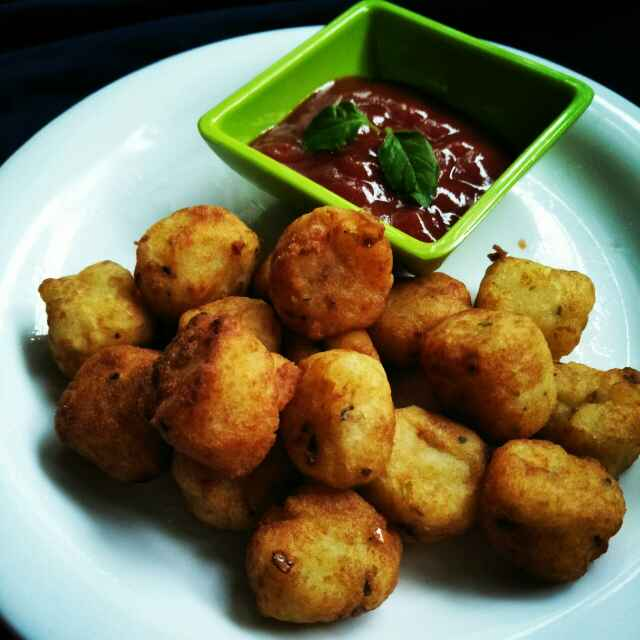 Photo of Potato tots by Usha Bohraa at BetterButter
