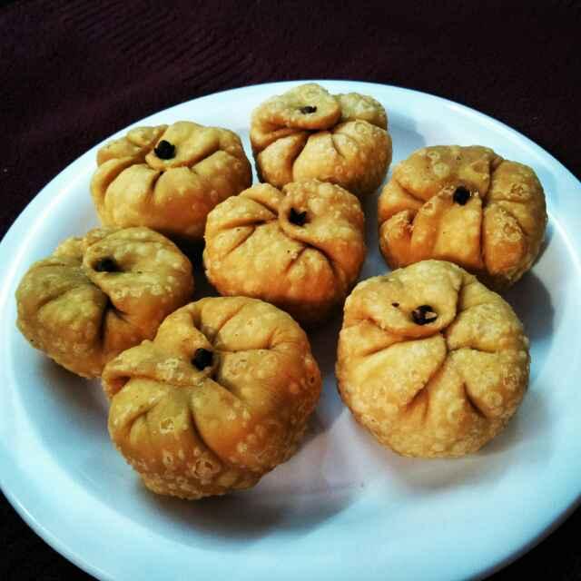 How to make Tawa puri