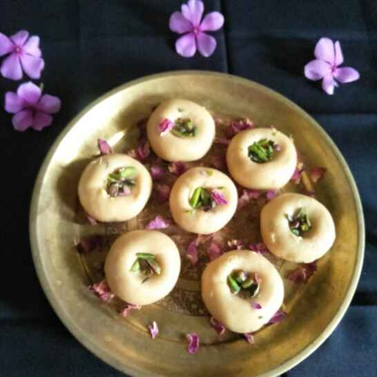How to make Peda