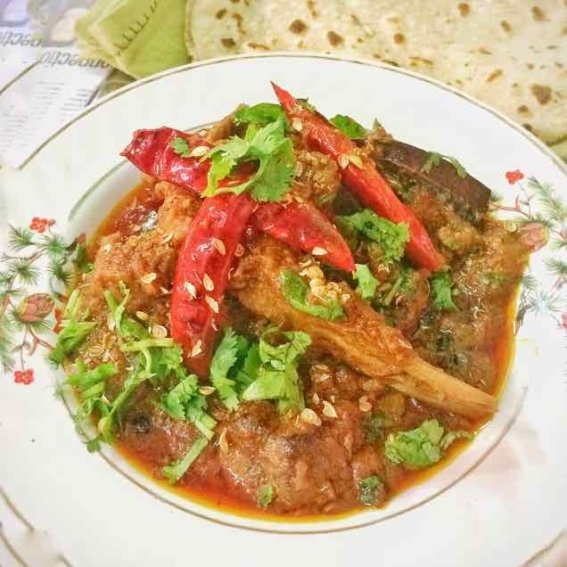 Photo of Banjari Gosht by uzma shouab at BetterButter