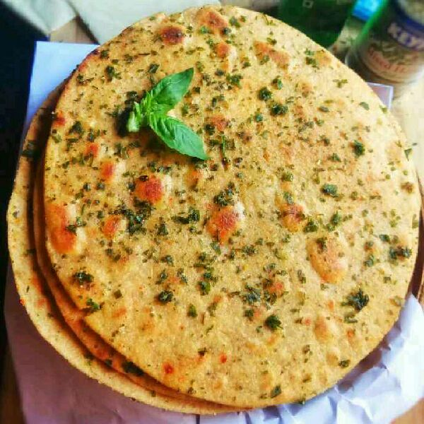 How to make Cheese,Italian Herb Khakhra