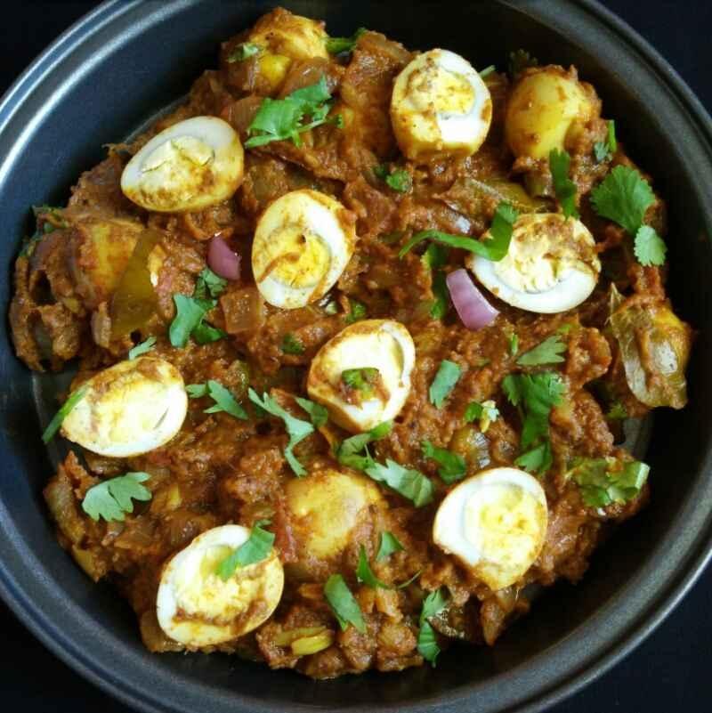 Photo of Quail egg gravy by Vahitha Hasan at BetterButter