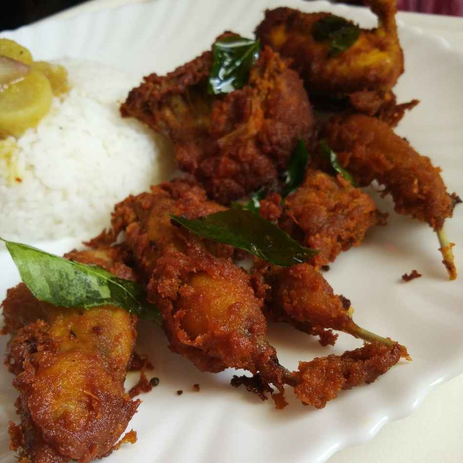Photo of Crispy Quail Fry by Vahitha Hasan at BetterButter