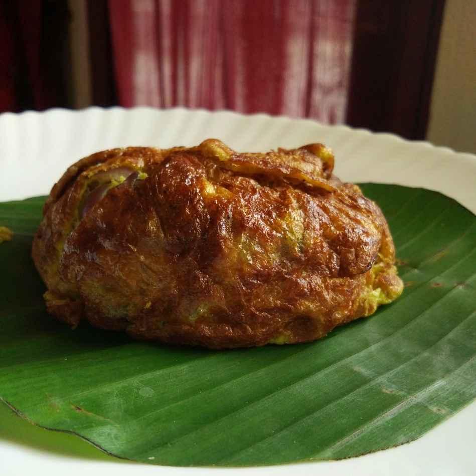 Photo of Madurai Karandi Omelette by Vahitha Hasan at BetterButter