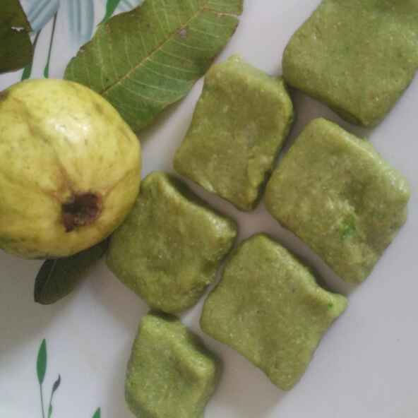 Photo of Guava Barfi by Vaishali Joshi at BetterButter