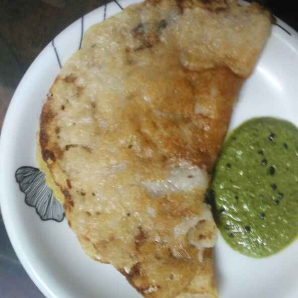 Photo of Urlekya Bread che Ghavan by Vaishali Joshi at BetterButter