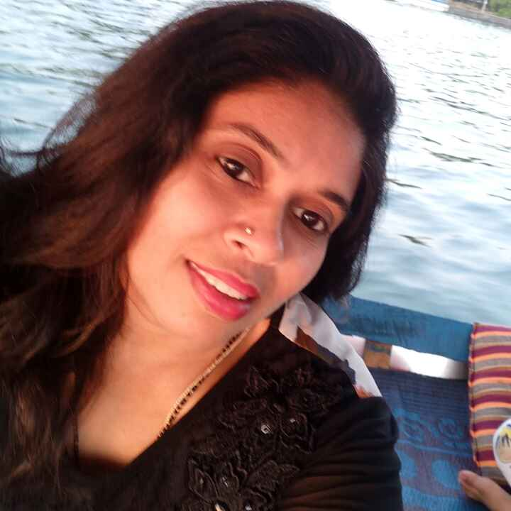 vaishali nandola food blogger