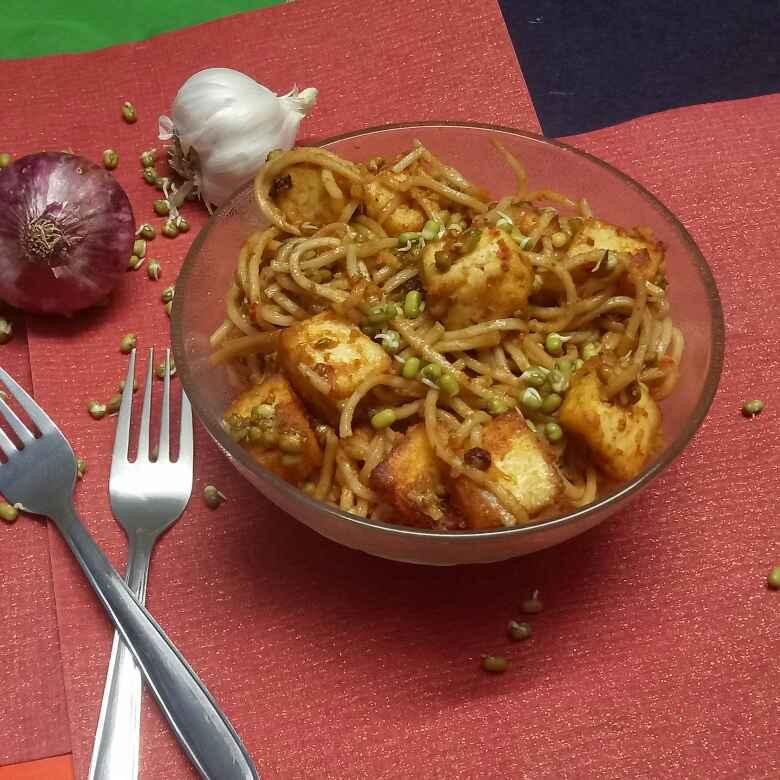 Photo of Thai noodles by vaishali nandola at BetterButter