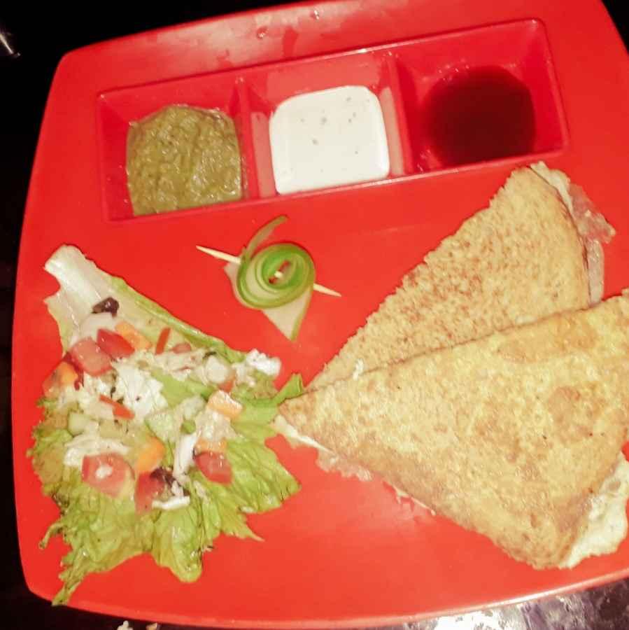 Photo of Bread Omelette by Vaishnavi Prakash at BetterButter