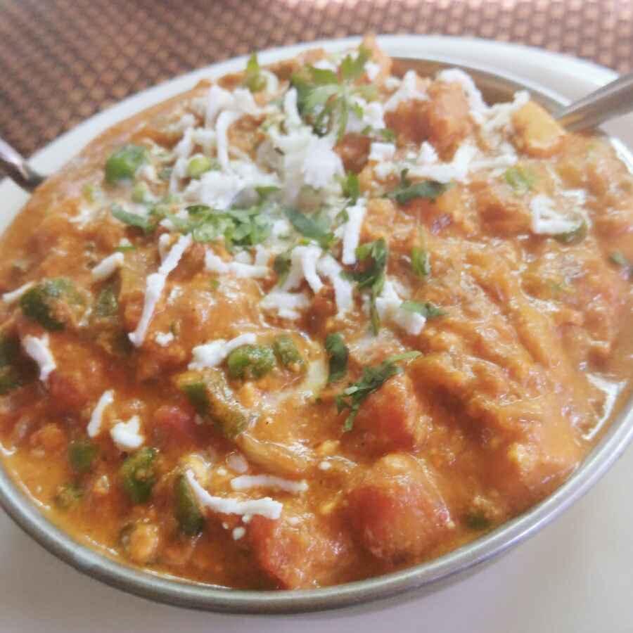 Photo of Vej kadai by Vandana Gupta at BetterButter