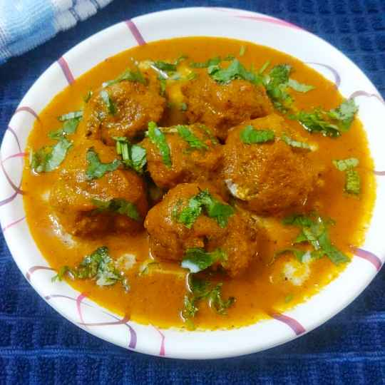 Photo of Leftover Rice Kofta by Vandana Gupta at BetterButter