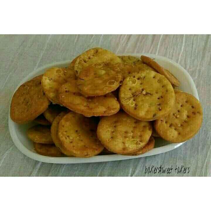 How to make Chai Puri