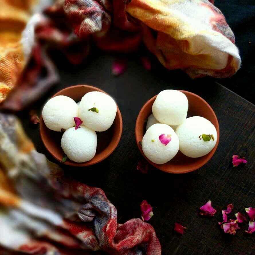 How to make बंगाली रसगुल्ला