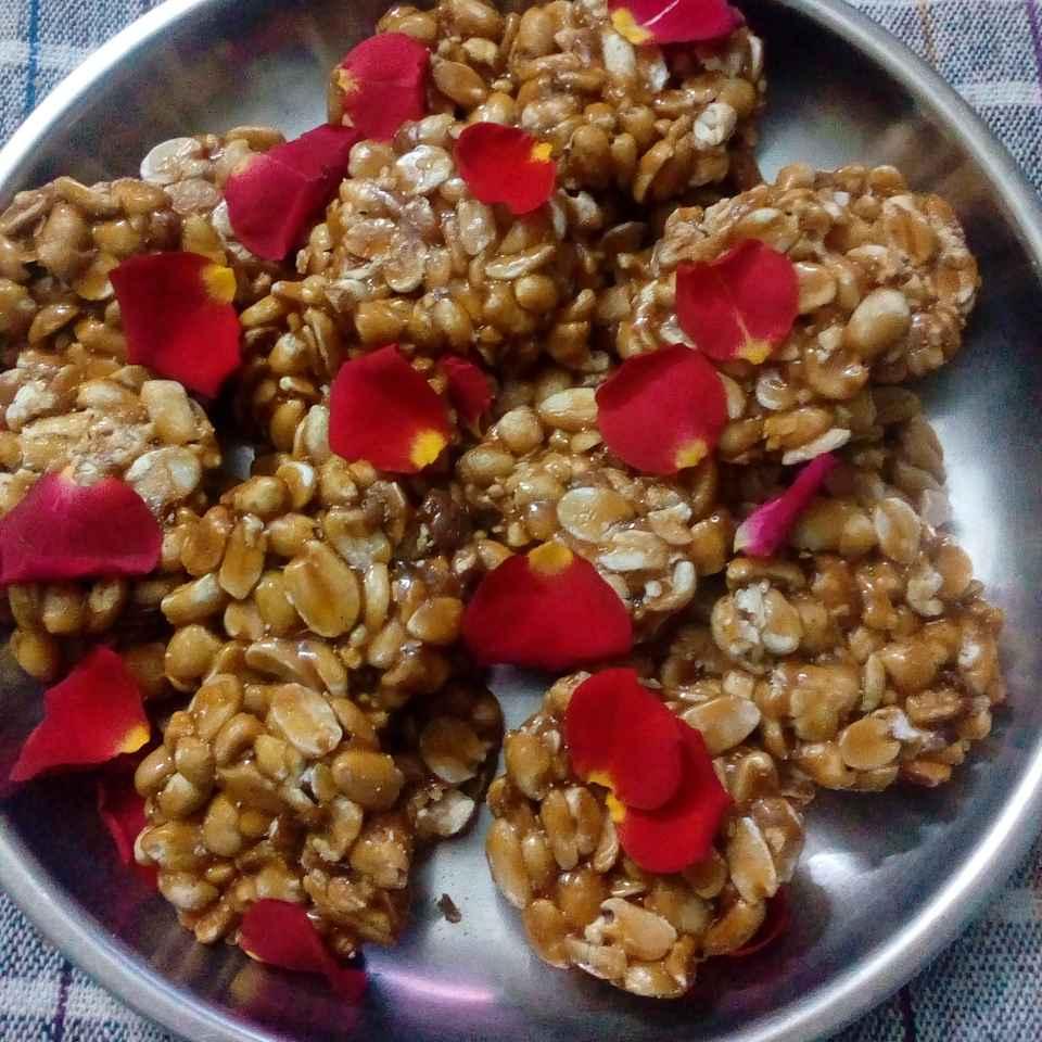 Photo of Peanut brittle  by Vandana Paturi at BetterButter