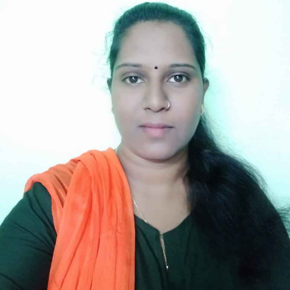 Vandana Paturi food blogger