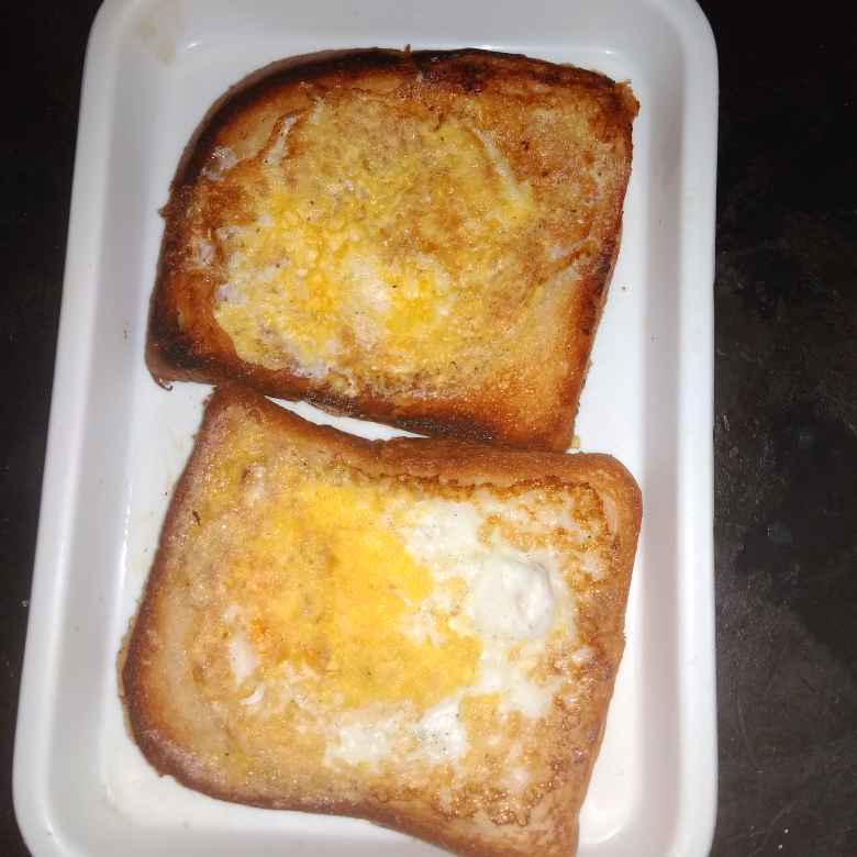Photo of Egg bread tost by Vandana Paturi at BetterButter