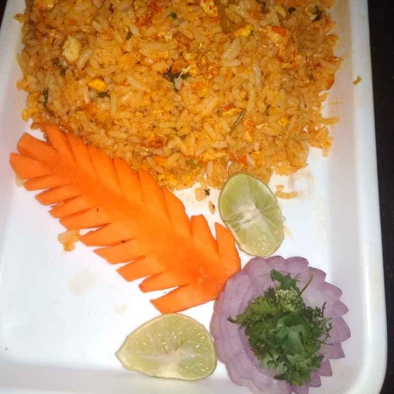 Photo of Egg rice by Vandana Paturi at BetterButter