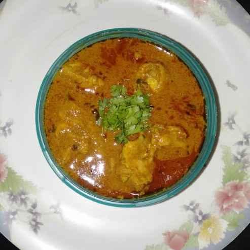 Photo of Chicken gravy  by Vandana Paturi at BetterButter