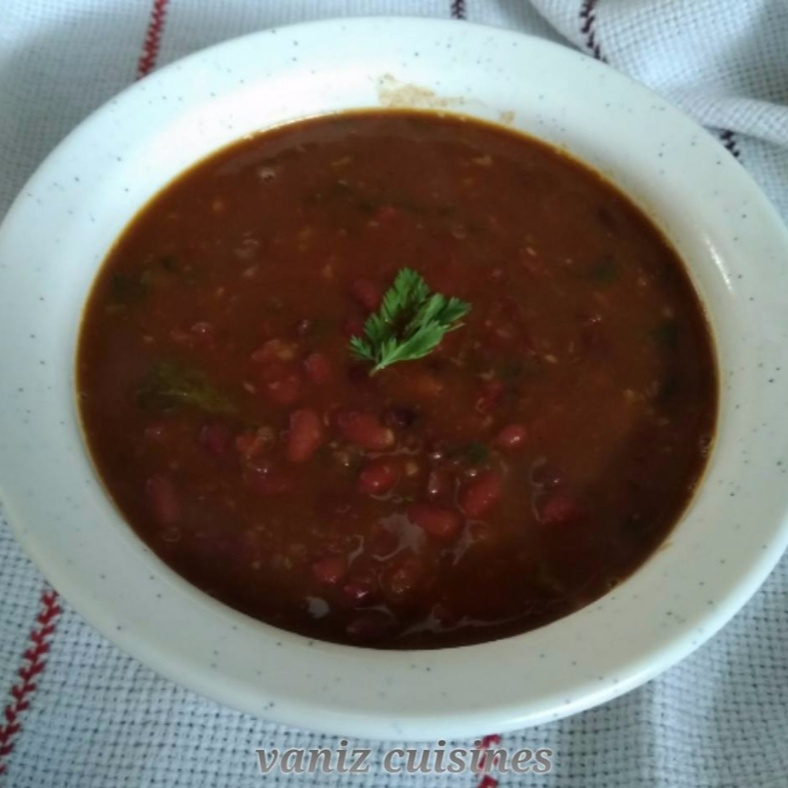 Photo of Rajma masala curry by cuisines vz at BetterButter