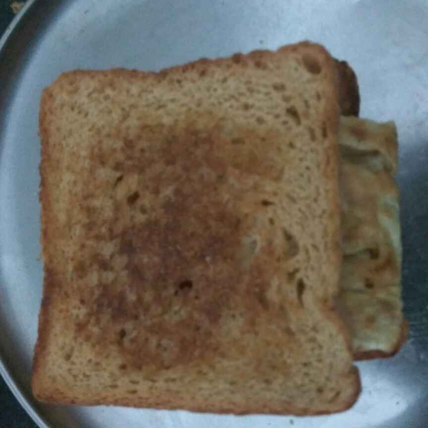 Photo of bread sandwich by Vani Harvish at BetterButter