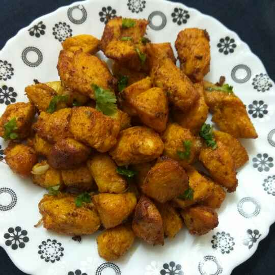 Photo of boneless chicken fry by Vani Vani at BetterButter