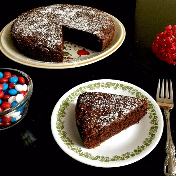 How to make Eggless Chocolate Beetroot Cake