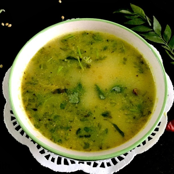 How to make Amla/Gooseberry Rasam
