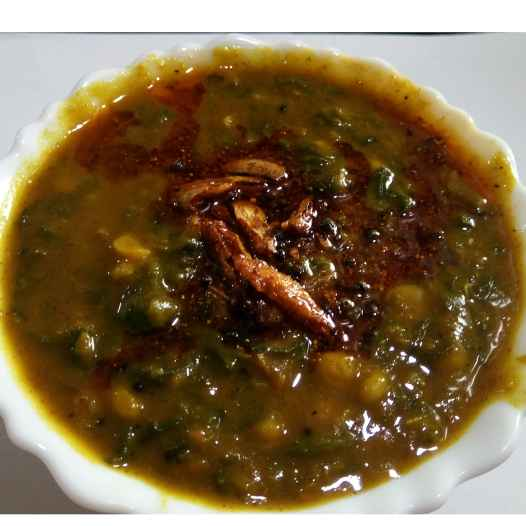 Photo of Dal Bhaji by Varsha Deshpande at BetterButter