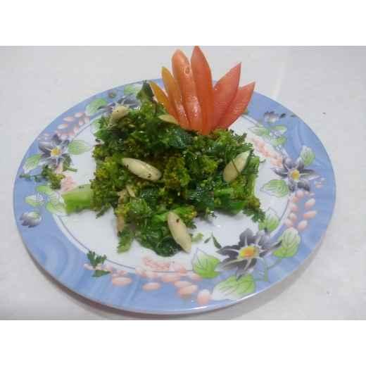 Photo of broccoli salad by Varsha Deshpande at BetterButter
