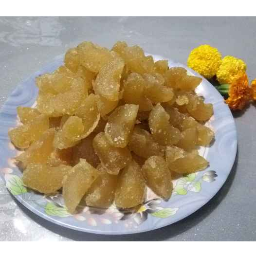 Photo of Sweet  Amla candy . by Varsha Deshpande at BetterButter