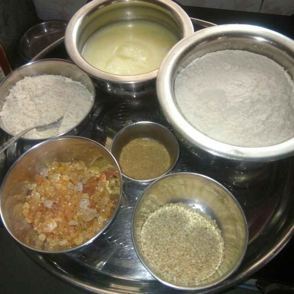 Photo of Healthy sukhdi by Varsha Joshi at BetterButter