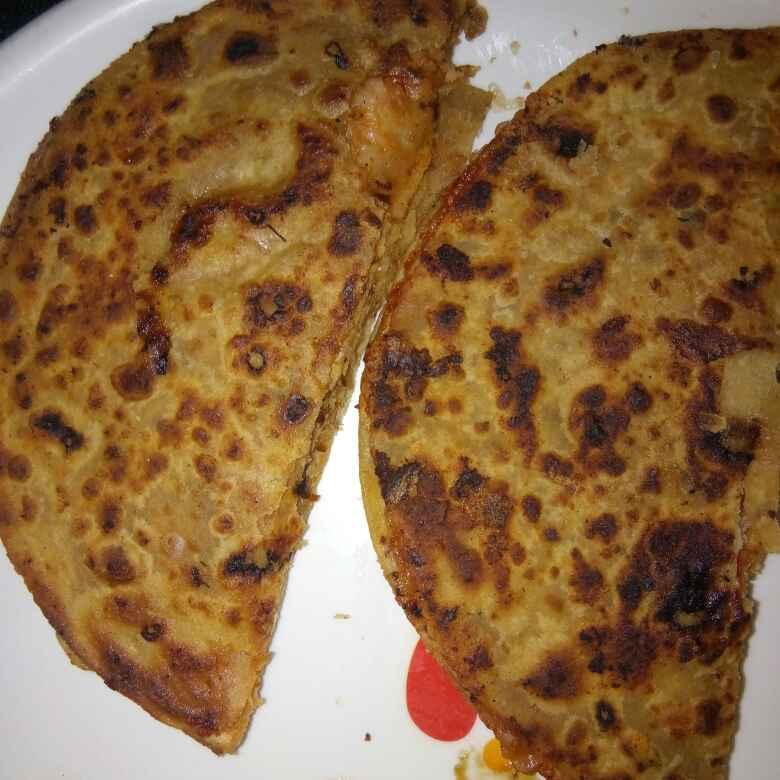 Photo of Tanduri cheese panini by Varsha Joshi at BetterButter
