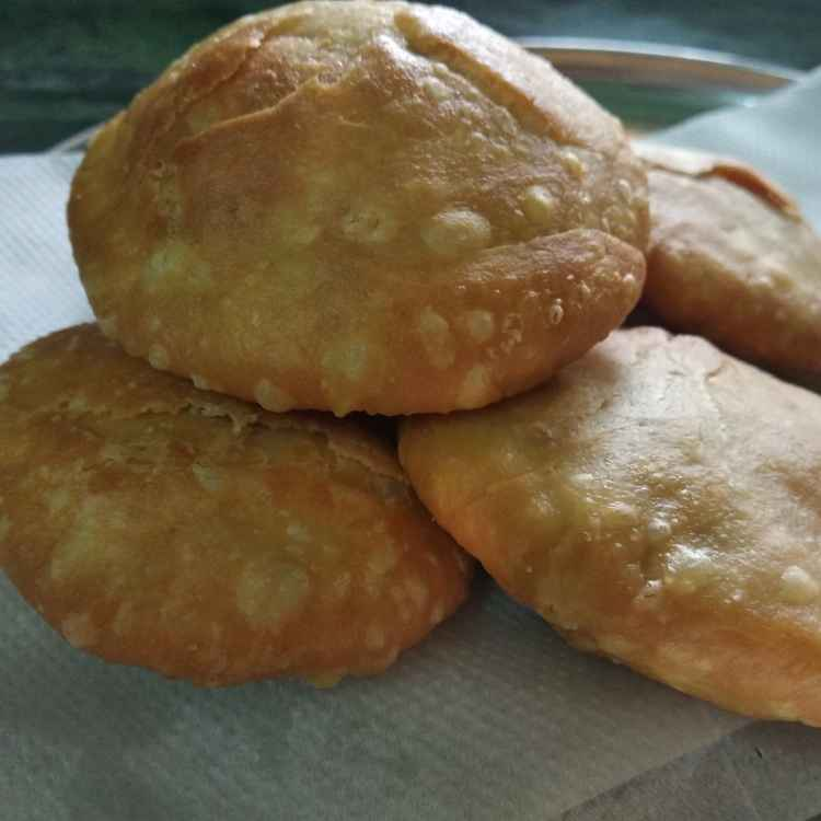 How to make Moong daal kachori
