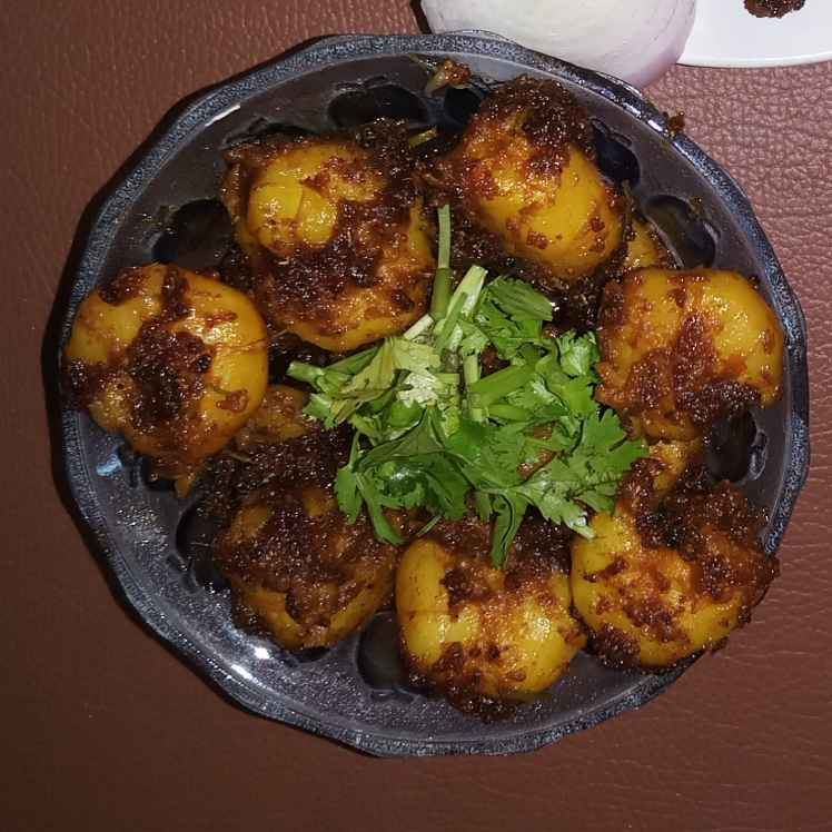 Photo of Prawns fry by Vasuki Pasupuleti at BetterButter