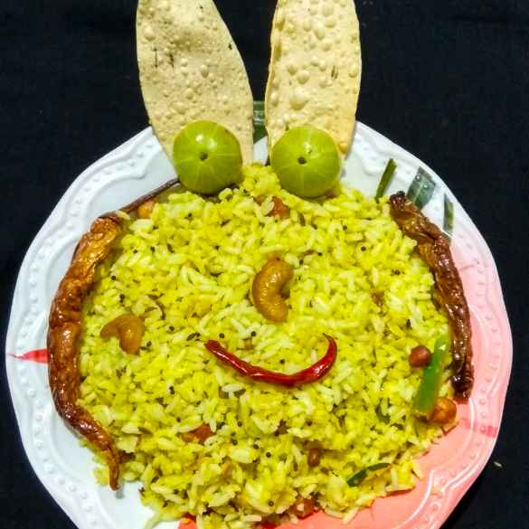 Photo of Usirikaya pulihora, Nelikai Chitranna, Nellikai Sadam, Amla Rice, Gooseberry rice , How to prepare Amla Rice(Pulihora) by Aruna Saraschandra at BetterButter